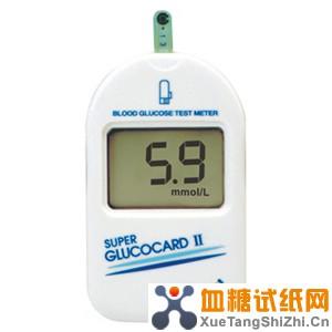 日本京都GT-1640型血糖仪